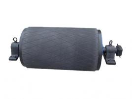 YZ型油冷油浸摆线针轮电动滚筒