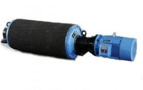 YTH型外装式电动滚筒